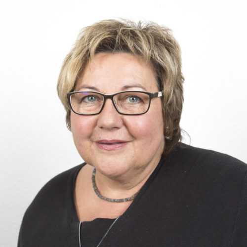 Frau Bente
